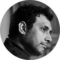 Neeraj Pandey - Founder Friday Filmworks