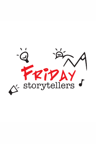 Affiliated Entities - Friday Storytellers