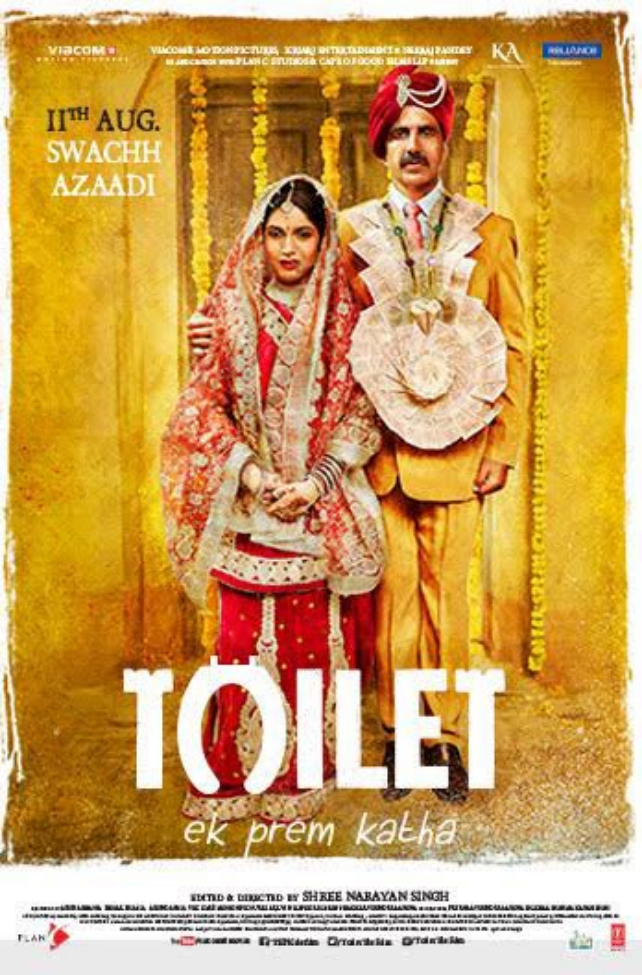 Toilet - Comedy-Drama Movie